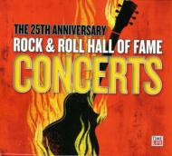 25th Anniversary Rock & Roll Hall Of Fame Concert (4CD)