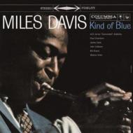 Kind Of Blue (180グラム重量盤レコード/Sony)