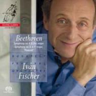 交響曲第4番、第6番『田園』 I.フィッシャー&ブダペスト祝祭管弦楽団