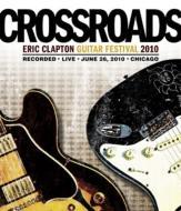 Crossroads Guitar Festival 2010 (Blu-ray)