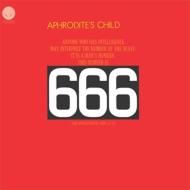 666 〜アフロディーテズ チャイルドの不思議な世界