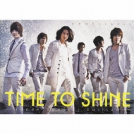 Time To Shine〜Japan Special Edition(仮)