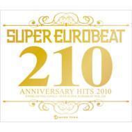 Super Eurobeat Vol.210