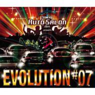 トーキョー オートサロン 2011 プレゼンツ エヴォリューション#07