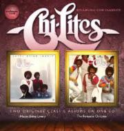 Happy Being Lonely / Fantastic Chi-lites