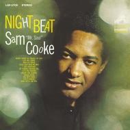 Night Beat  (アナログレコード)