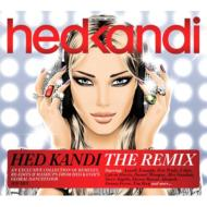 Hed Kandi: The Remixed 2011