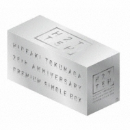 25th Anniversary Premium Single BOX