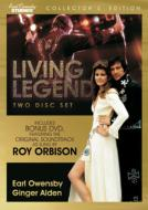 Living Legend: A Rock Legend At A Turning Point