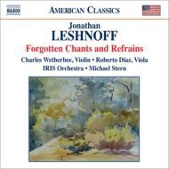 交響曲第1番『忘れられた聖歌、そしてリフレイン』、ラッシュ、二重協奏曲 M.スターン&IRIS管弦楽団