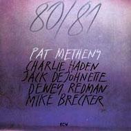 80/81 (180グラム重量盤レコード)