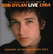 Bootleg Series: Vol.6: Bob Dylan Live 1964-concert At Philharmo