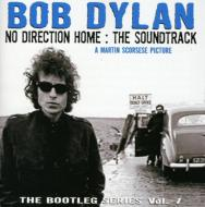 Bootleg Series: Vol.7: No Direction Home (2CD)
