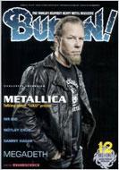 BURRN! 2011年12月号