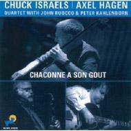 Chaconne A Son Gout