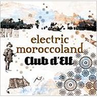 Electric Moroccoland
