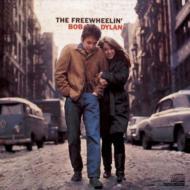 Freewheelin Bob Dylan (モノラル/180グラム重量盤レコード/Music On Vinyl)