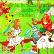 Annie In Wonderland: 不思議の国のアニー