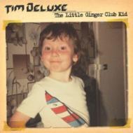 Little Ginger Club Kid