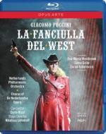 『西部の娘』全曲 レーンホフ演出、リッツィ&オランダ・フィル、ウェストブローク、L.ガッロ、他(2009 ステレオ)