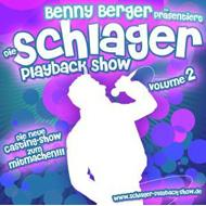 Schlager-playback-show Vol.2