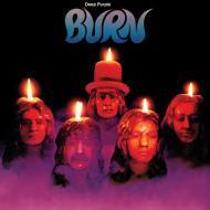 Burn (180グラム重量盤レコード/Friday Music)