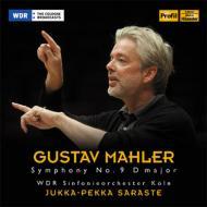 交響曲第9番 サラステ&ケルンWDR交響楽団(2009)