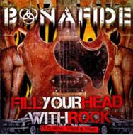 Fill Your Head With Rock (Old, New, Tried & True)