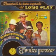 Afrosound/Rescatando Los Exitos Originales De Long Play