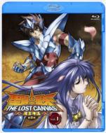聖闘士星矢 THE LOST CANVAS 冥王神話<第2章> Vol.1