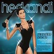 Hed Kandi: Twisted Disco A Twisted Journey Into The Darker Side