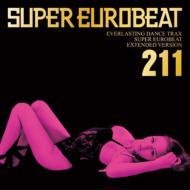 Super Eurobeat Vol.211
