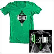 Deerhoof Vs Evil 【+T-shirt(S)】