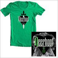 Deerhoof Vs Evil 【+T-shirt(M)】