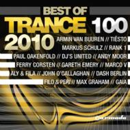 Trance 100-best Of 2010