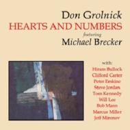 Hearts And Numbers -Featuring Michael Brecker