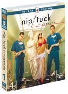 NIP/TUCK -マイアミ整形外科医-<フォース・シーズン> セット1