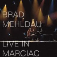 Live In Marciac