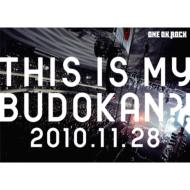 LIVE DVD「THIS IS MY BUDOKAN?! 2010.11.28」