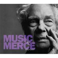 Music For Merce Cunningham 1952-2009