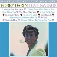Love Swings (140グラム重量盤レコード/Mobile Fidelity)