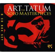 Solo Masterpieces (8CD)