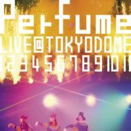 結成10周年、メジャーデビュー5周年記念 ! Perfume LIVE @東京ドーム 「1 2 3 4 5 6 7 8 9 10 11」【初回限定盤】