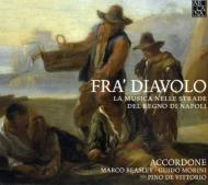 Fra'diavolo-music In The Streets Of The Kingdom Of Naples: Accordone