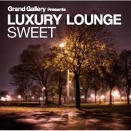 Luxury Lounge Sweet