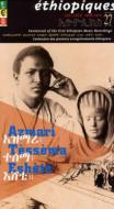 Ethiopiques 27: Centennial Of The First Ethiopian