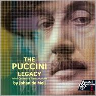 The Puccini Legacy: Philharmonia Wind O 洗足学園音楽大学wind Ensemble