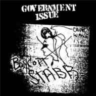 Boycott Stabb Complete Sesssion