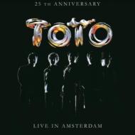 25th Anniversary: Live In Amsterdam (2LP)(180グラム重量盤)