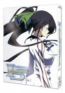 IS <インフィニット・ストラトス> 第1巻【Blu-ray】